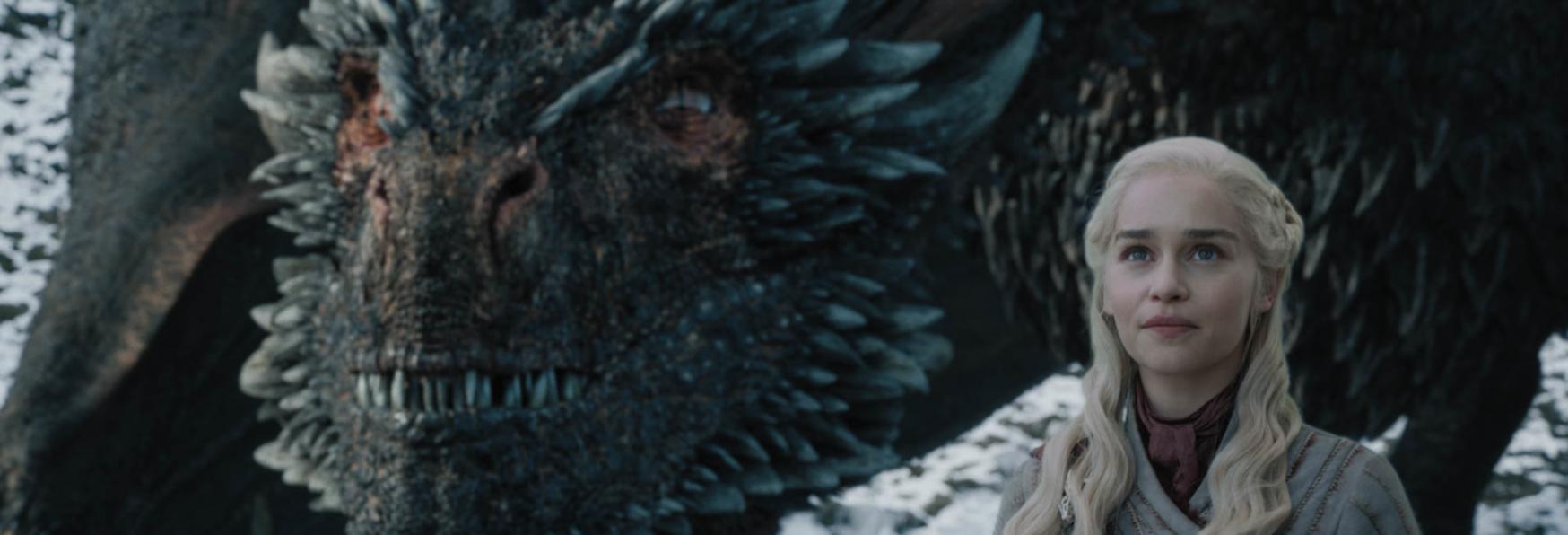 House of the Dragon: HBO Max Conferma che la Serie TV Spin-Off sarà Rilasciata nel 2022