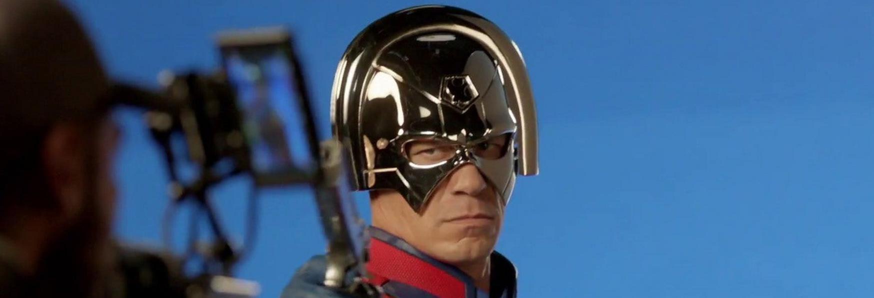 Peacemaker: Rivelato il Cast della Serie TV Spin-Off di The Suicide Squad