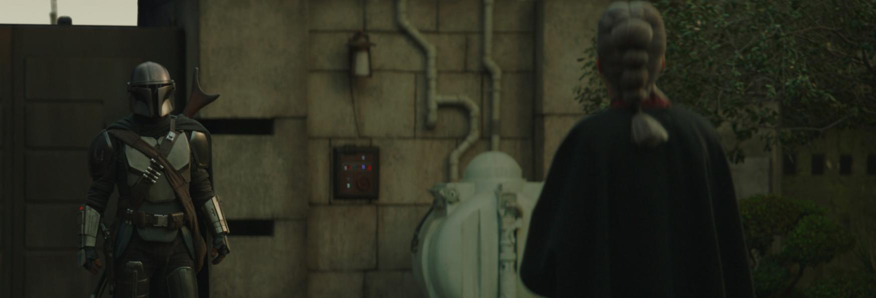 The Mandalorian 3: il Personaggio di Pedro Pascal farà parte della nuova Stagione
