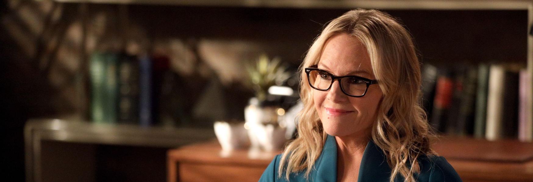 Lucifer 6: la star della Serie TV Rachel Harris ringrazia la Crew e pubblica nuove Foto dal Set