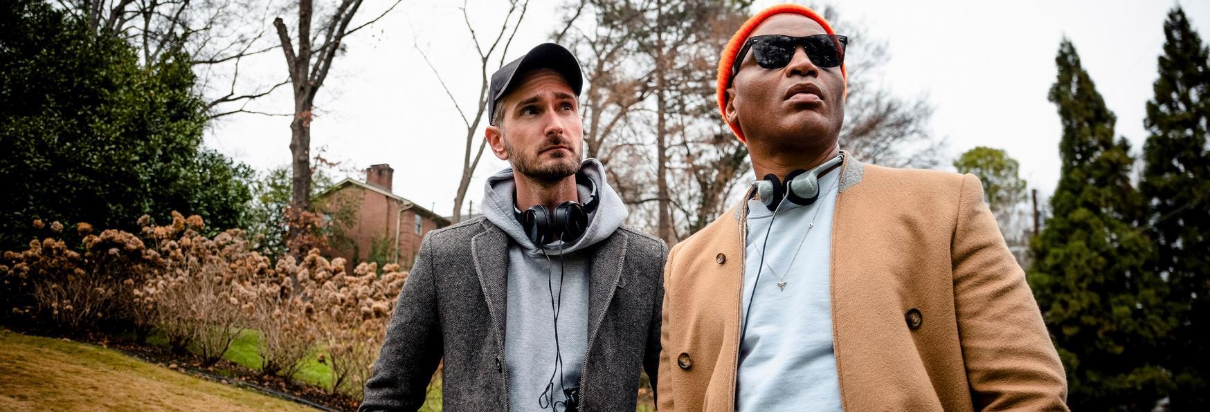 Inkwell: in fase di Sviluppo per HBO Max la nuova Serie TV di Gerard Bush e Christopher Renz