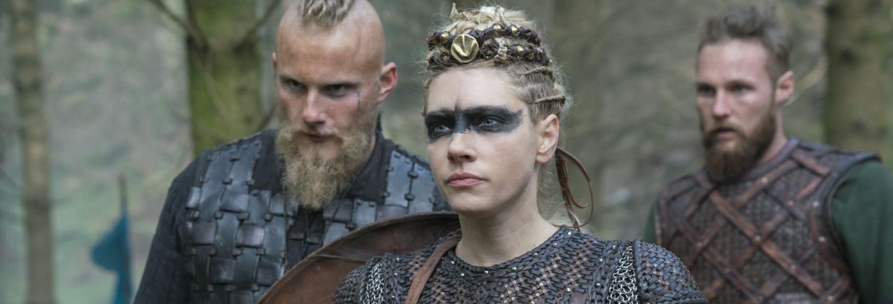 Vikings: i Creatori della Serie TV spiegano perché la 6° Stagione sarà l'ultima