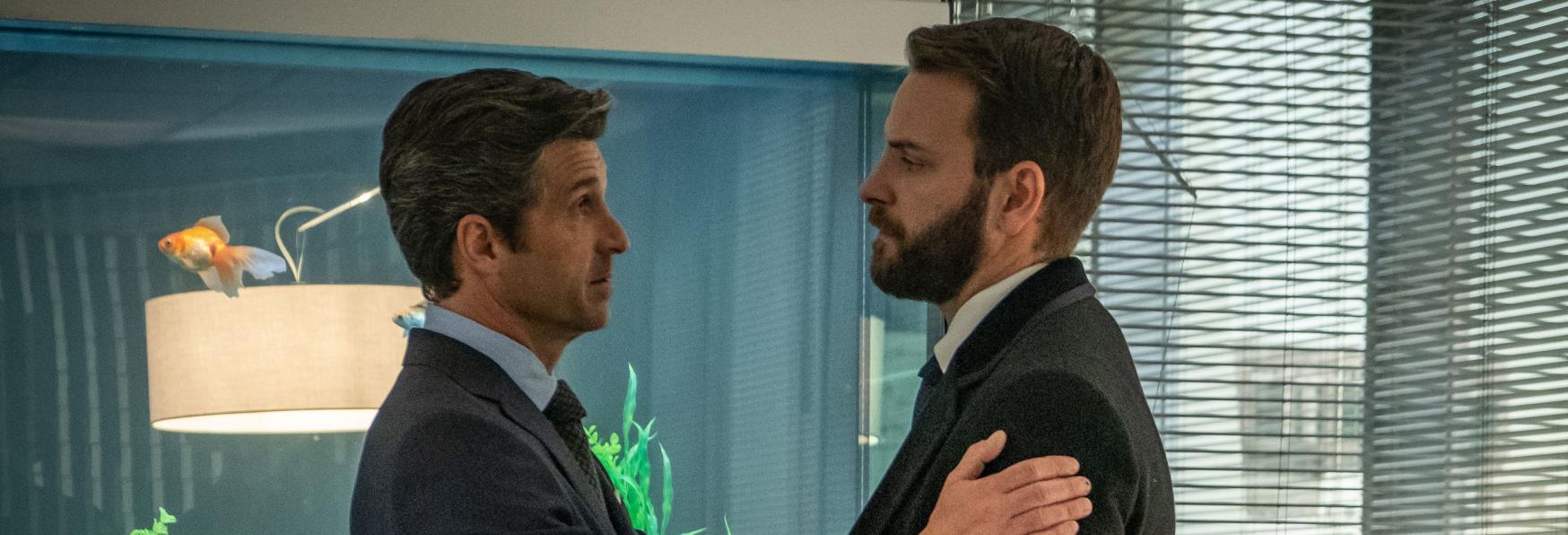 The Best of 2020, le Migliori Serie TV dell'Anno secondo Mad for Series: Diavoli