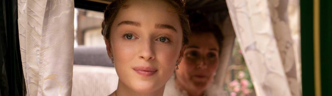 Bridgerton: la Recensione della nuova Serie TV targata Netflix