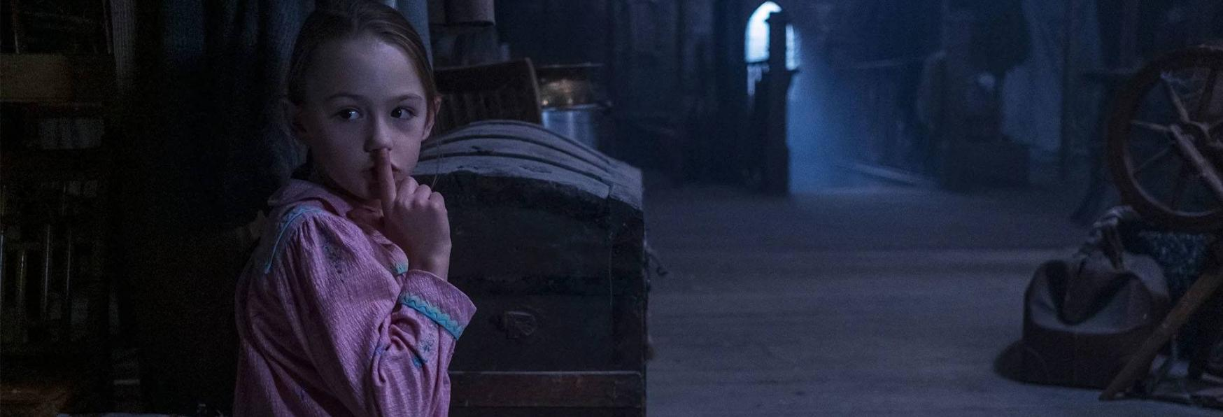 The Best of 2020, le Migliori Serie TV dell'Anno secondo Mad for Series: The Haunting of Bly Manor
