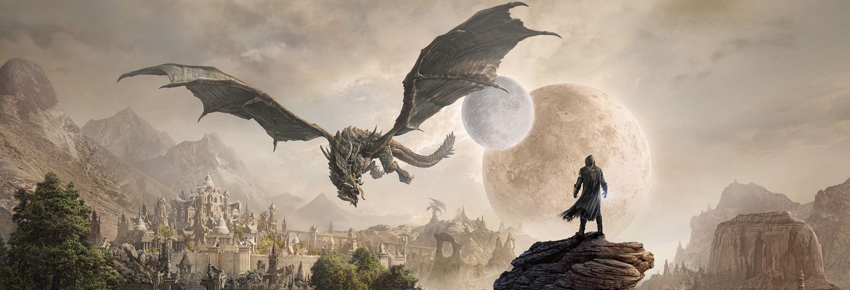 The Elder Scrolls: in Fase di Sviluppo per Netflix la nuova Serie TV basata sul Videogioco