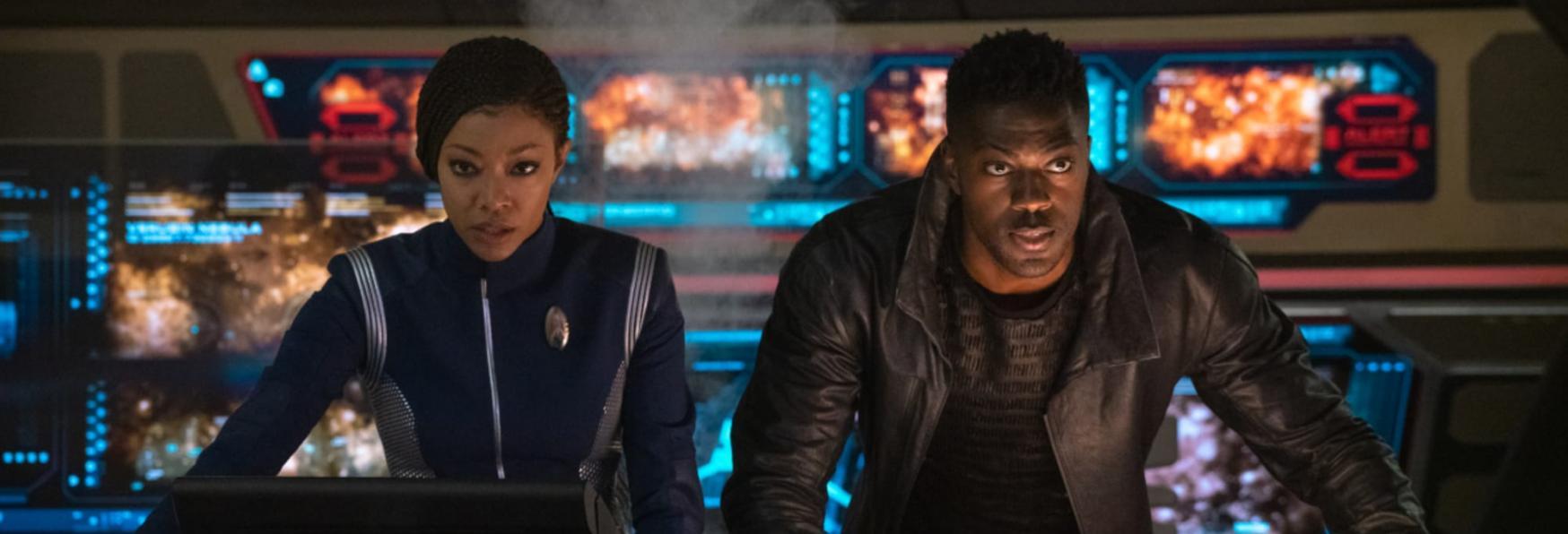 Star Trek: Discovery 3 - La Recensione dell'Undicesimo Episodio della nuova Stagione