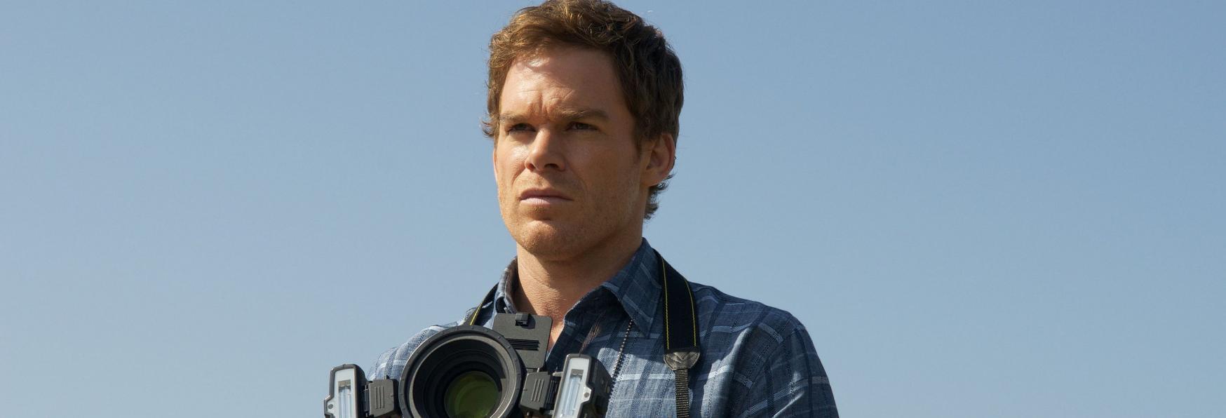 Dexter: Michael C. Hall spera che il Reboot rimedi al discusso Finale di Serie