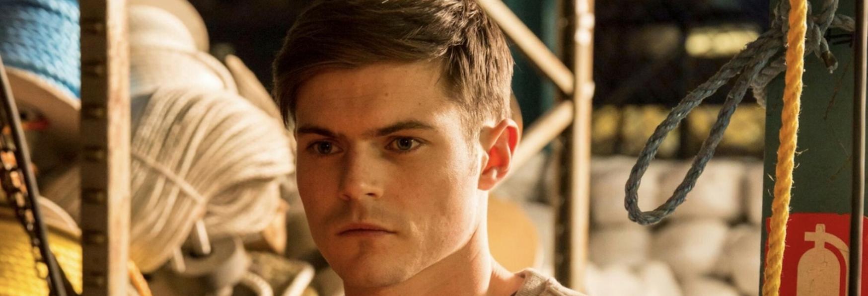 Riverdale 5: Chris Mason avrà un Ruolo Ricorrente nella Stagione inedita