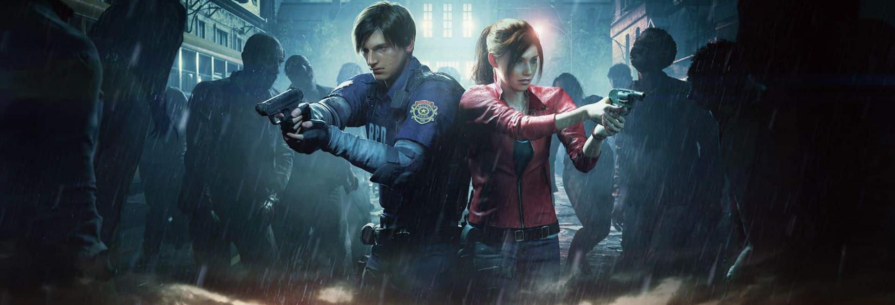 Resident Evil: nuovi Personaggi e Inizio delle Riprese della nuova Serie TV Netflix