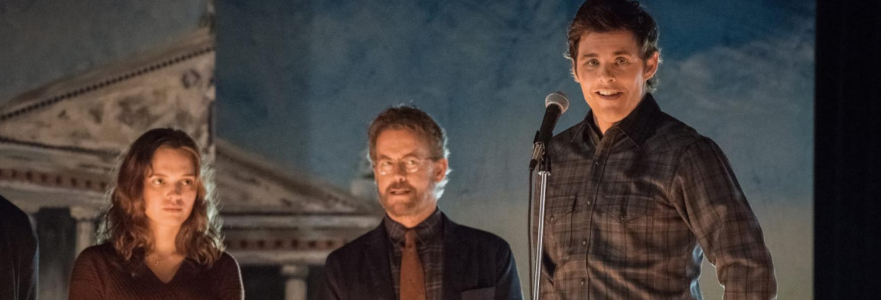 The Stand: ecco come il 4° Episodio differisce dal Romanzo di Stephen King