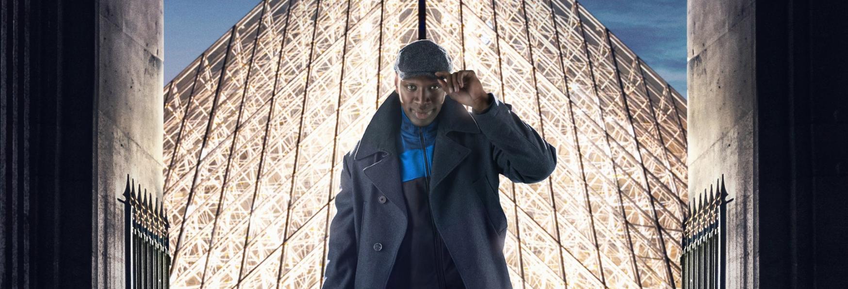Lupin è la prima Serie TV Francese a comparire nella Top Ten della Piattaforma di Streaming Netflix