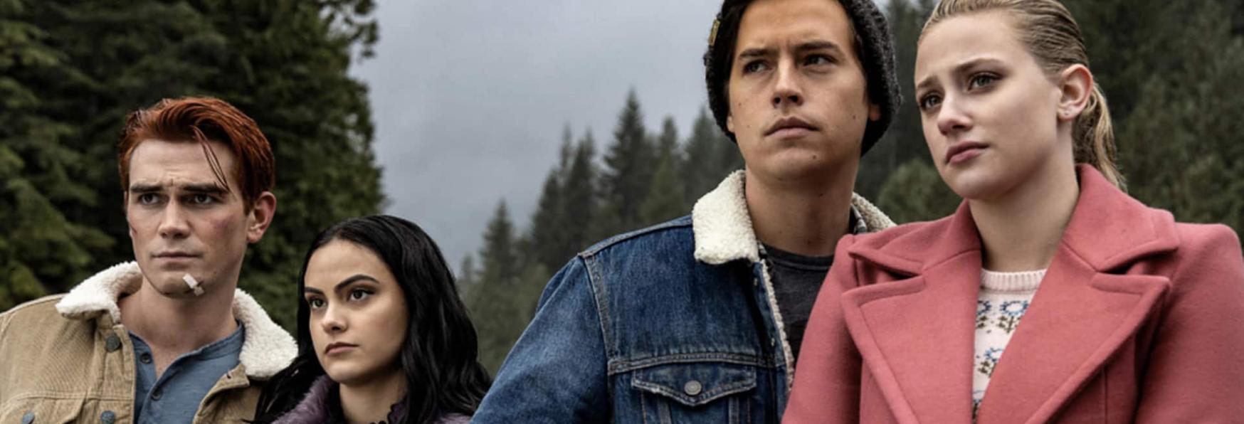 Riverdale 5: Trama, Cast, Trailer e Data della nuova Stagione della Serie targata The CW