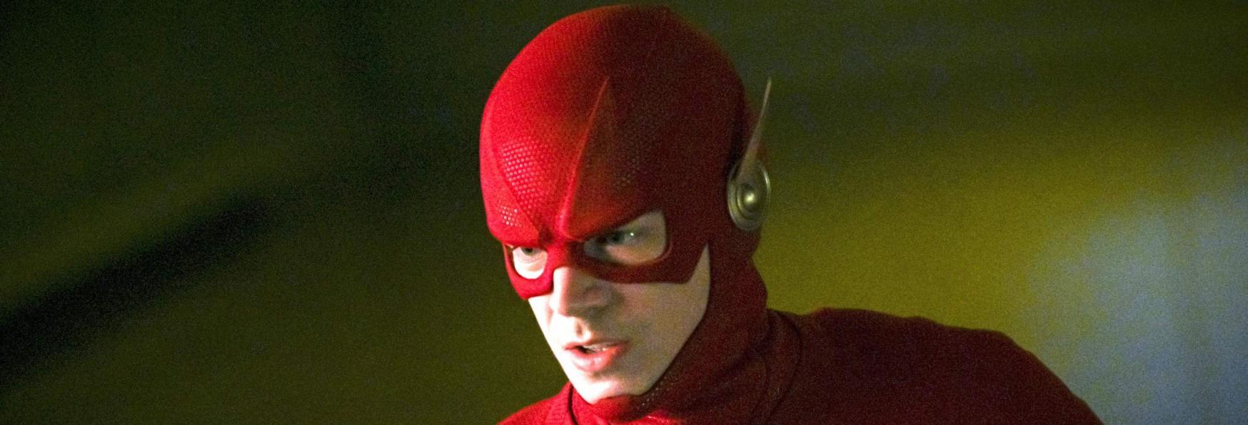 The Flash 7: Rivelato il volto del Villain della prossima Stagione