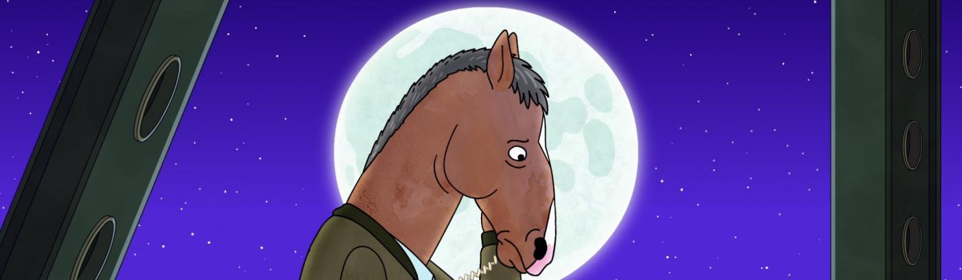 BoJack Horseman: vittima e carnefice di tutto ciò che rappresenta