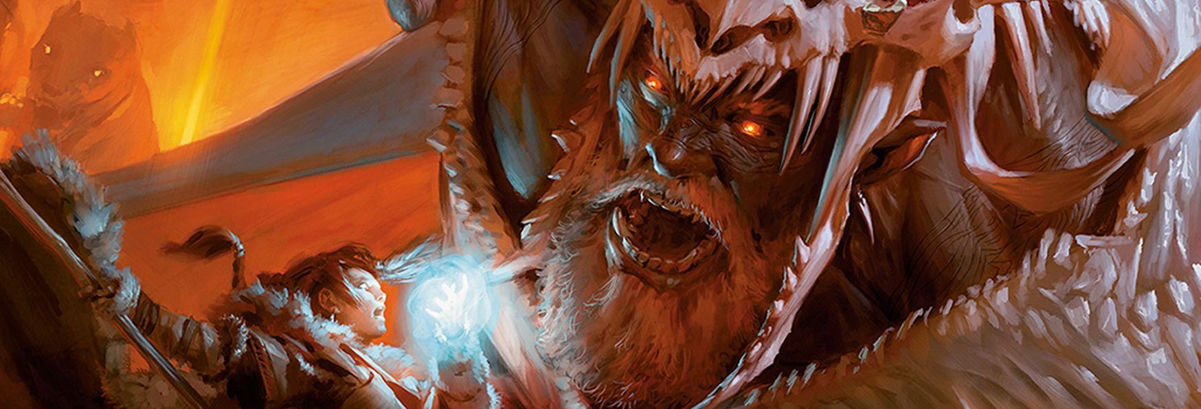Il Creatore di John Wick è al lavoro su una Serie TV su Dungeons & Dragons