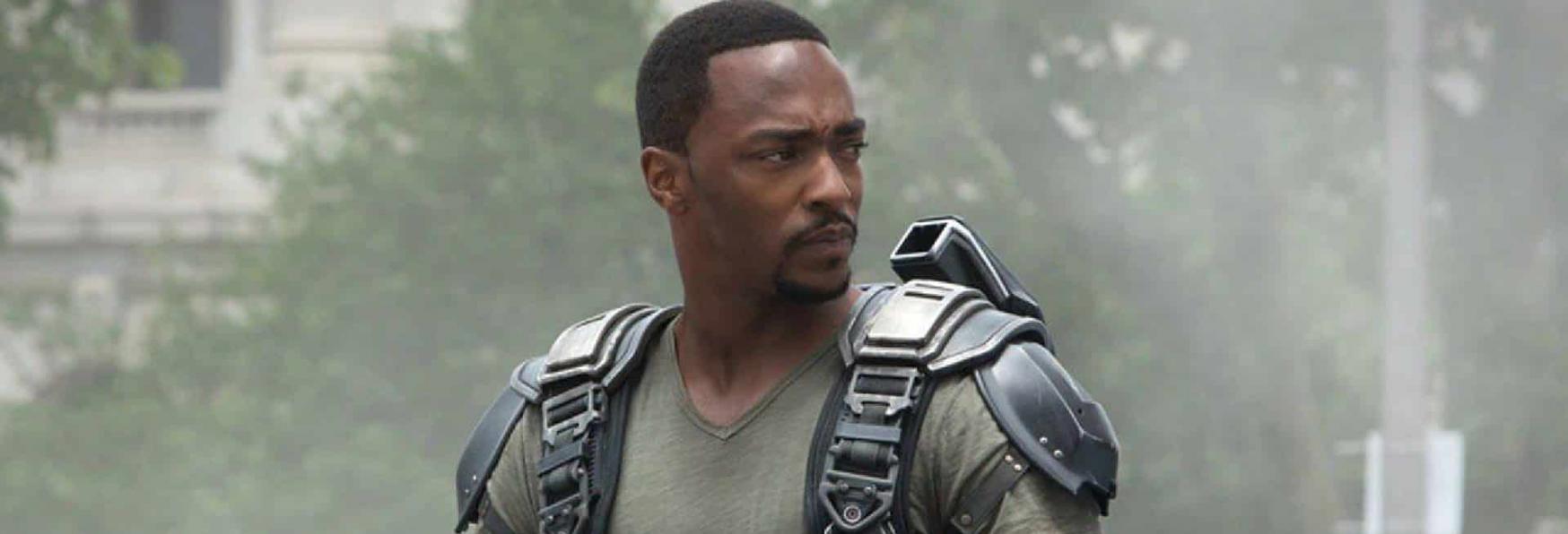 Anthony Mackie preannuncia una Fase 4 decisamente Particolare per i Marvel Studios