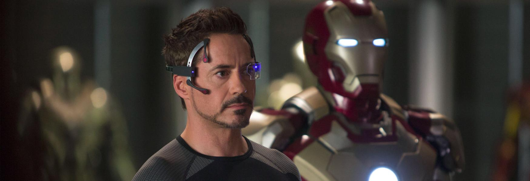 WandaVision: la Serie TV include un Simpatico Easter Egg di Iron Man