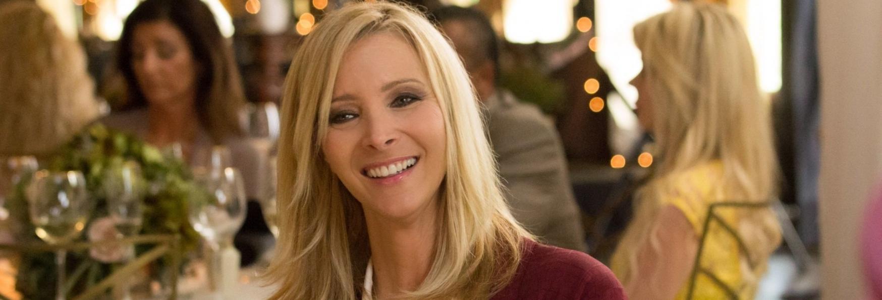Friends: Lisa Kudrow Conferma che l'attesa Reunion è in fase di Produzione