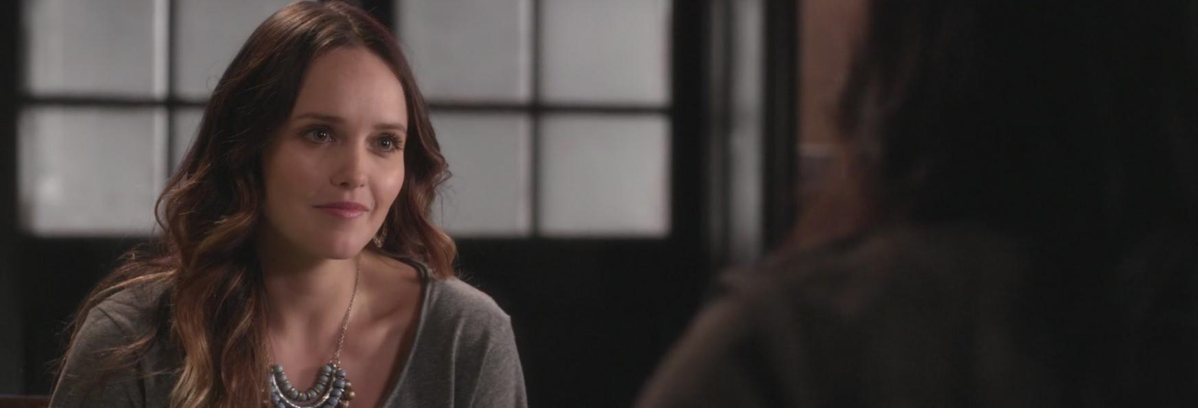 Clarice: due star di The Walking Dead nel Cast della Serie TV Sequel