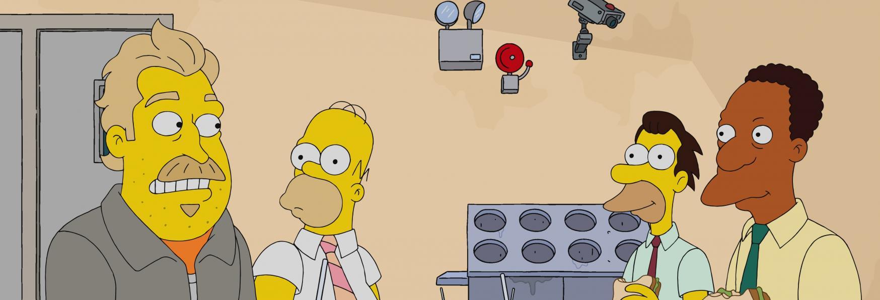 Il Produttore de I Simpson e F is for Family muore all'età di 65 anni