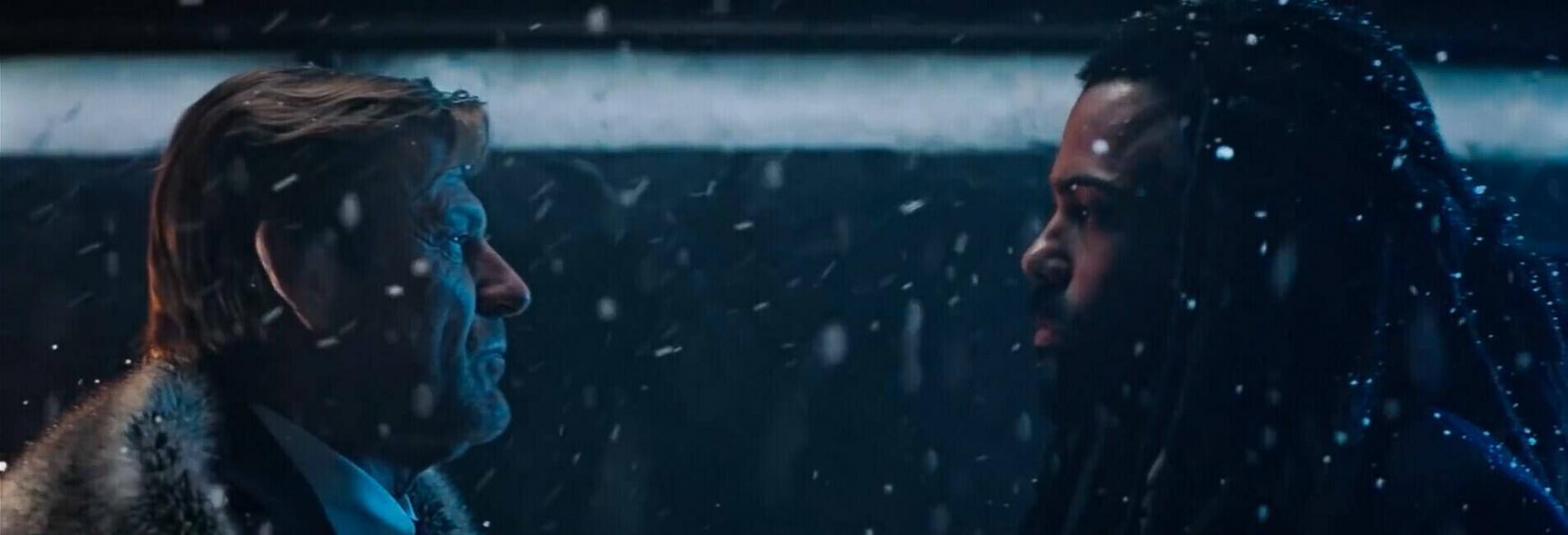Snowpiecer 2: Trama, Cast, Trailer e Data della Serie TV Netflix