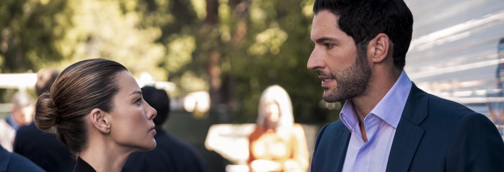 Lucifer 6: il Titolo di un Episodio della nuova Stagione allarma nuovamente i Fan
