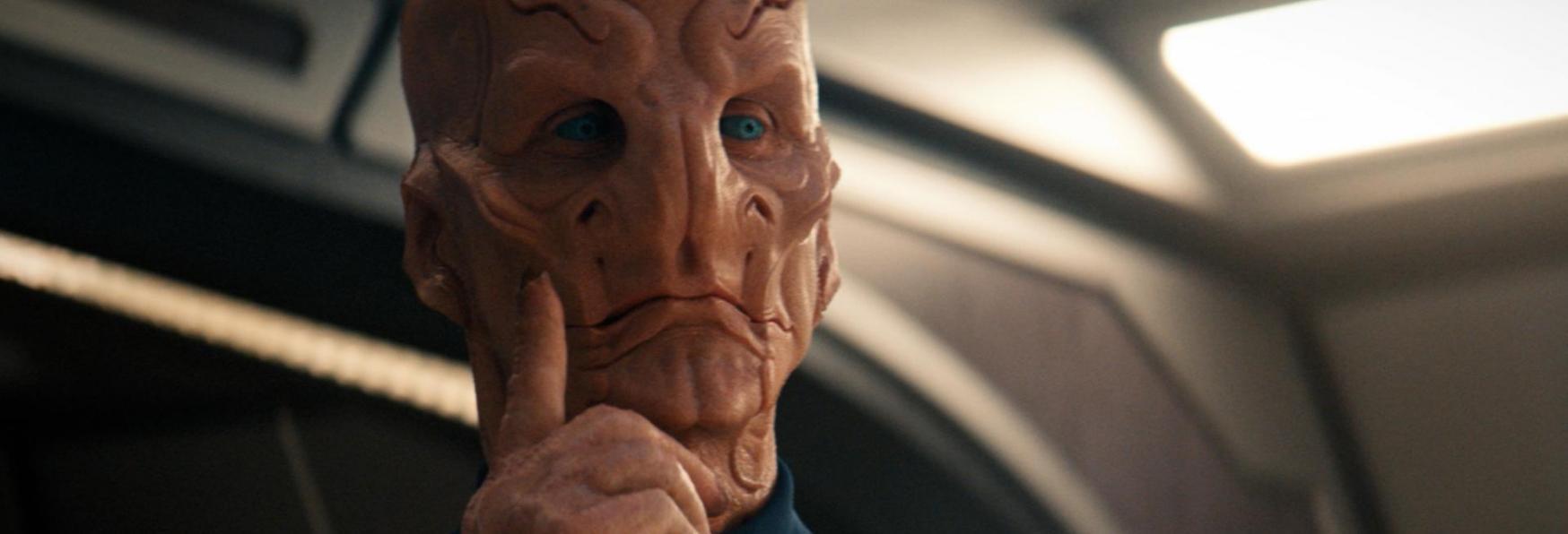 Star Trek: Discovery 4 - Saru tornerà alla U.S.S. Discovery nella nuova Stagione