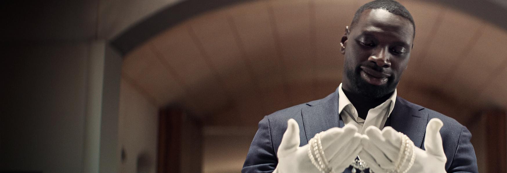 Lupin: la nuova Serie TV Francese è un Successo Globale