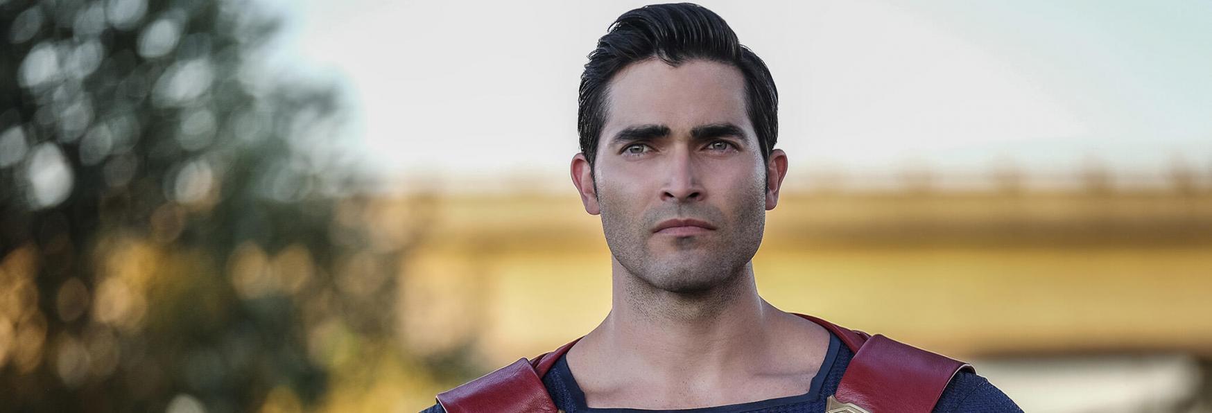 Superman & Lois avrà una Premiere da 90 minuti, la nuova Stagione di The Flash rimandata