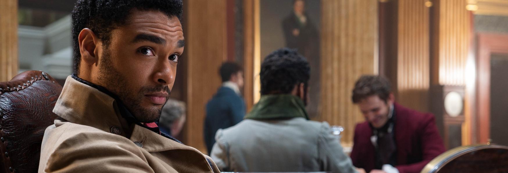 Bridgerton 2 ci sarà! Rinnovata Ufficialmente la Serie TV Netflix per una nuova Stagione