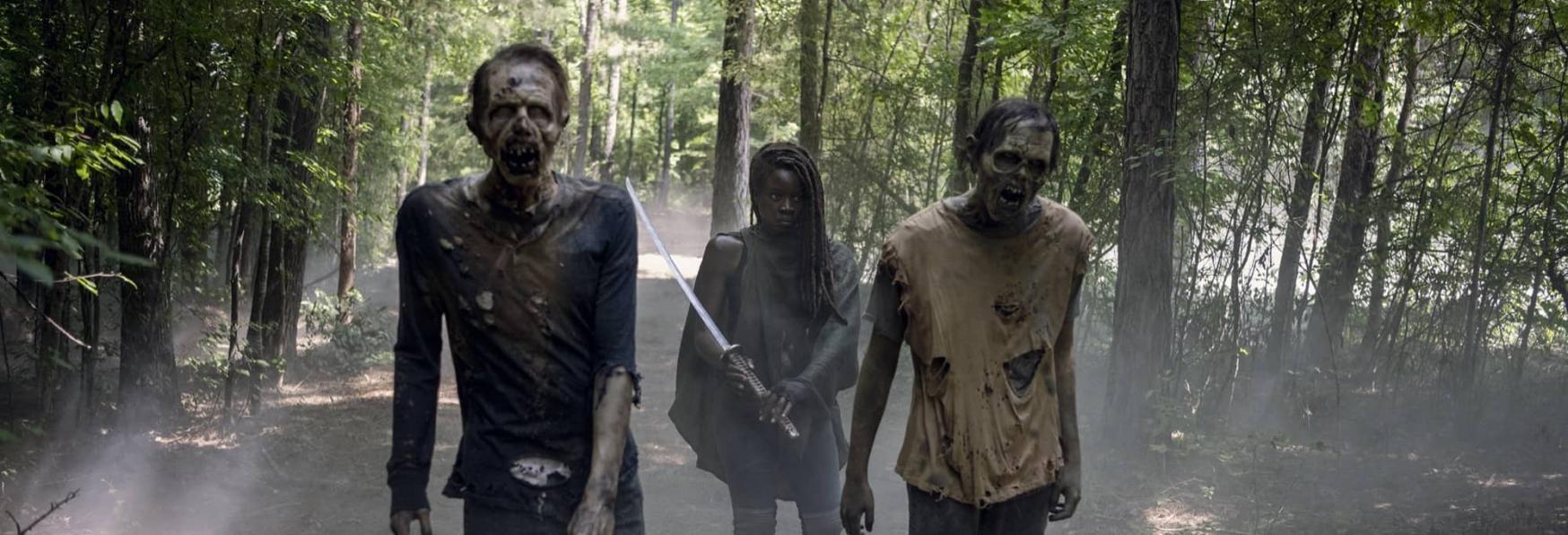 The Walking Dead 10: in giornata verrà Rilasciato il Trailer Ufficiale dei nuovi Episodi