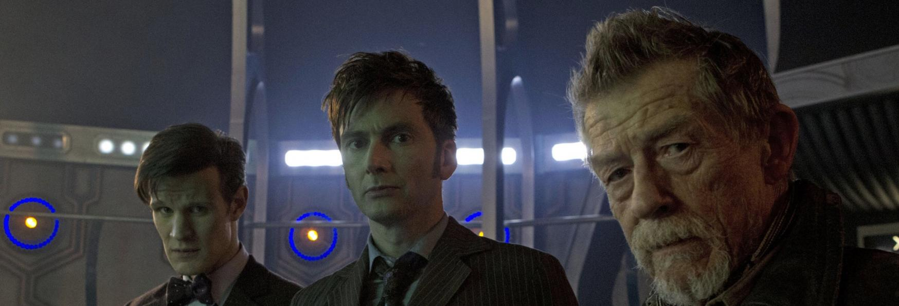 Doctor Who: Russell T. Davies (ex Showrunner) propone un Franchise in Stile Marvel