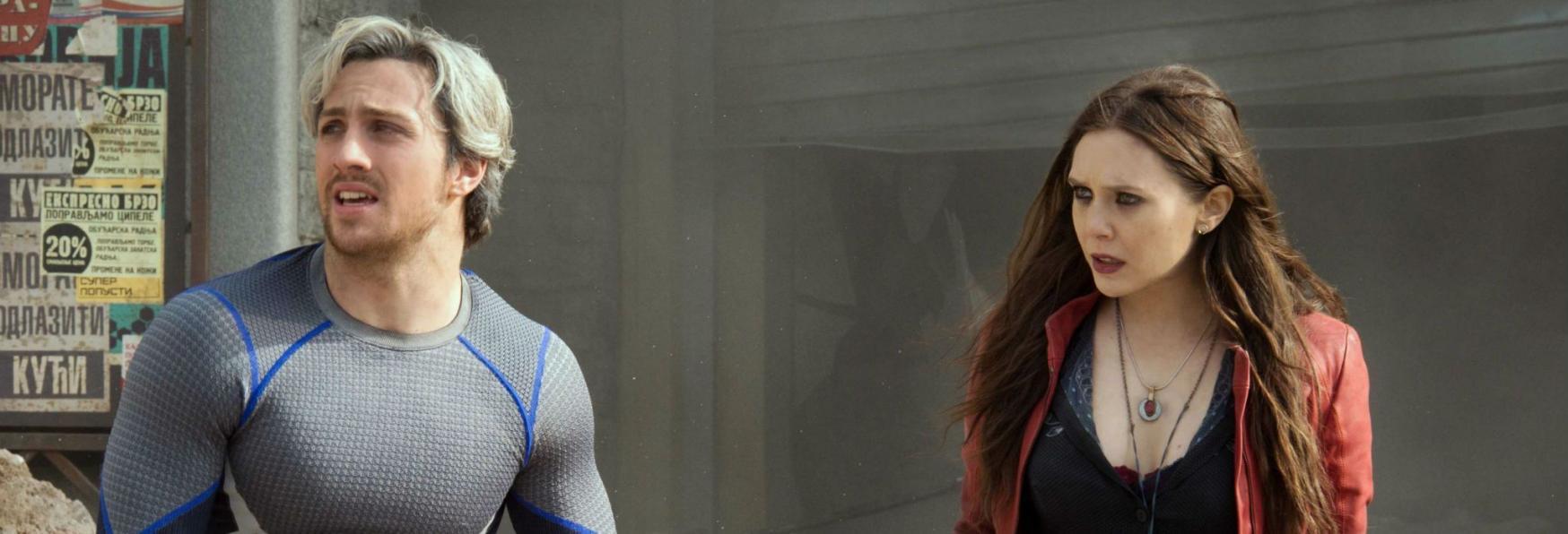 WandaVision: lo Showrunner afferma che la Serie TV affronterà il passato di Wanda con Quicksilver