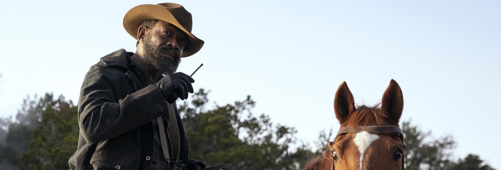 Fear the Walking Dead 6: Tre nuovi Membri del Cast nella 2° Parte