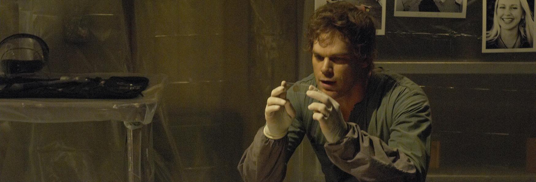 Dexter: anche David Magidoff si unisce alla Serie TV Revival