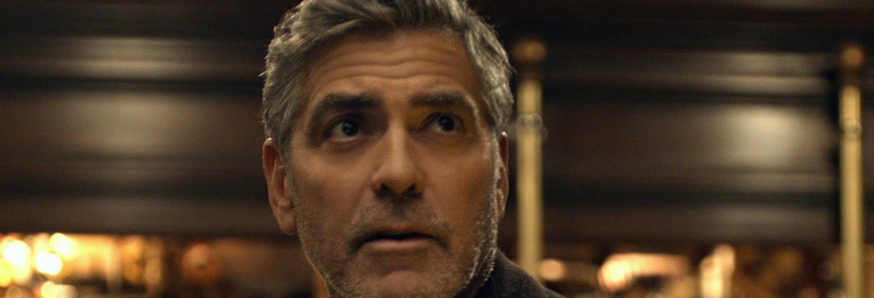 Buck Rogers: George Clooney parteciperà alla Produzione della Serie TV Reboot