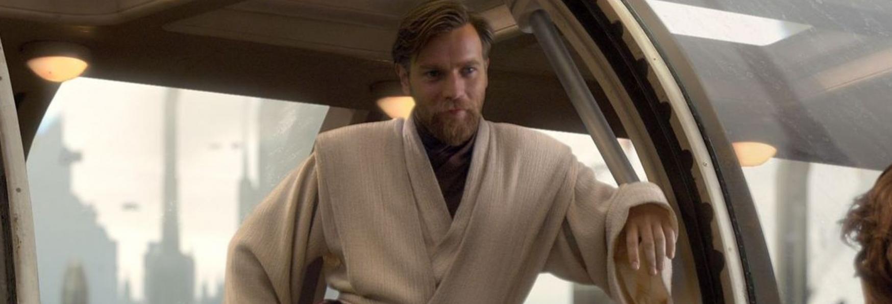 Obi-Wan Kenobi: Ewan McGregor annuncia quando inizieranno le Riprese della nuova Serie TV