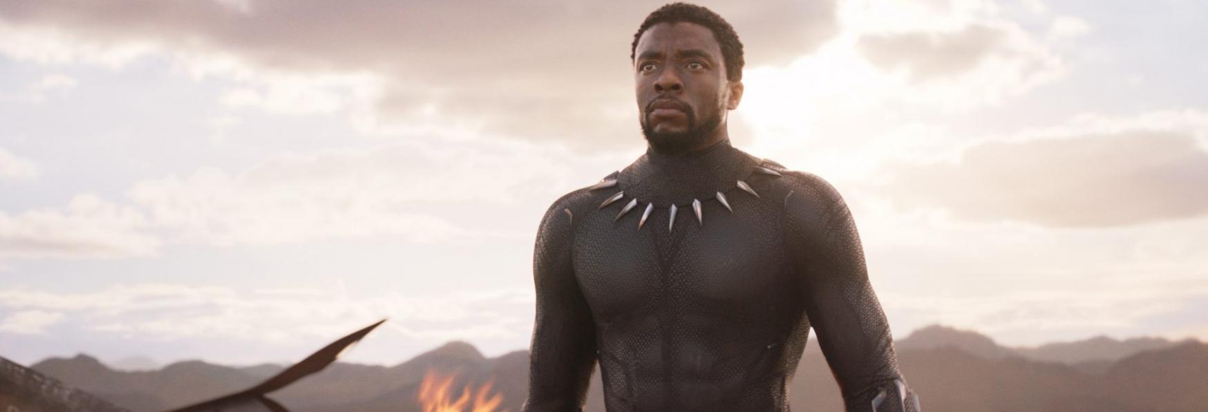 Black Panther: in fase di Produzione per Disney una Serie TV Spin-Off