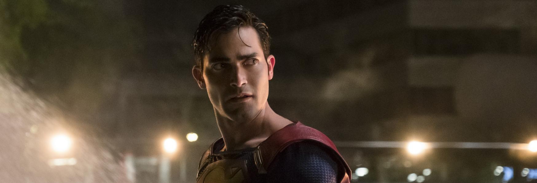 Superman & Lois: Rilasciato un nuovo Trailer della Serie TV di prossima Uscita