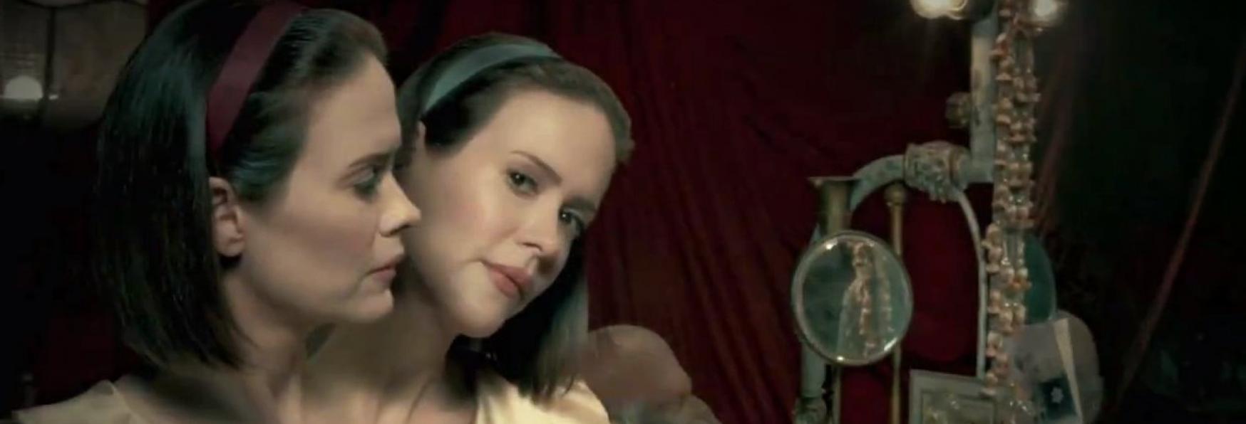 American Horror Story 10: Sarah Paulson svela alcuni Dettagli sul suo Personaggio