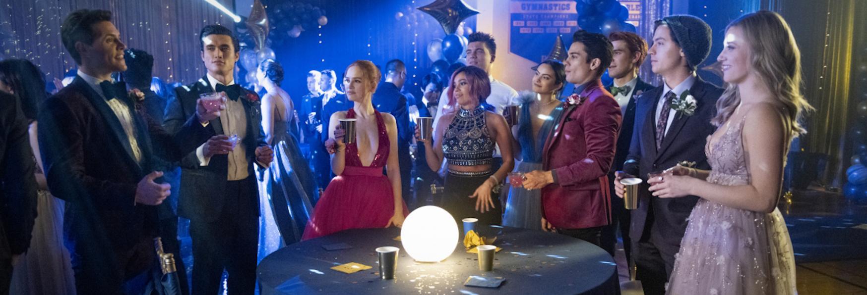 Riverdale 5: il Promo del Quarto Episodio svela il Salto nel Tempo