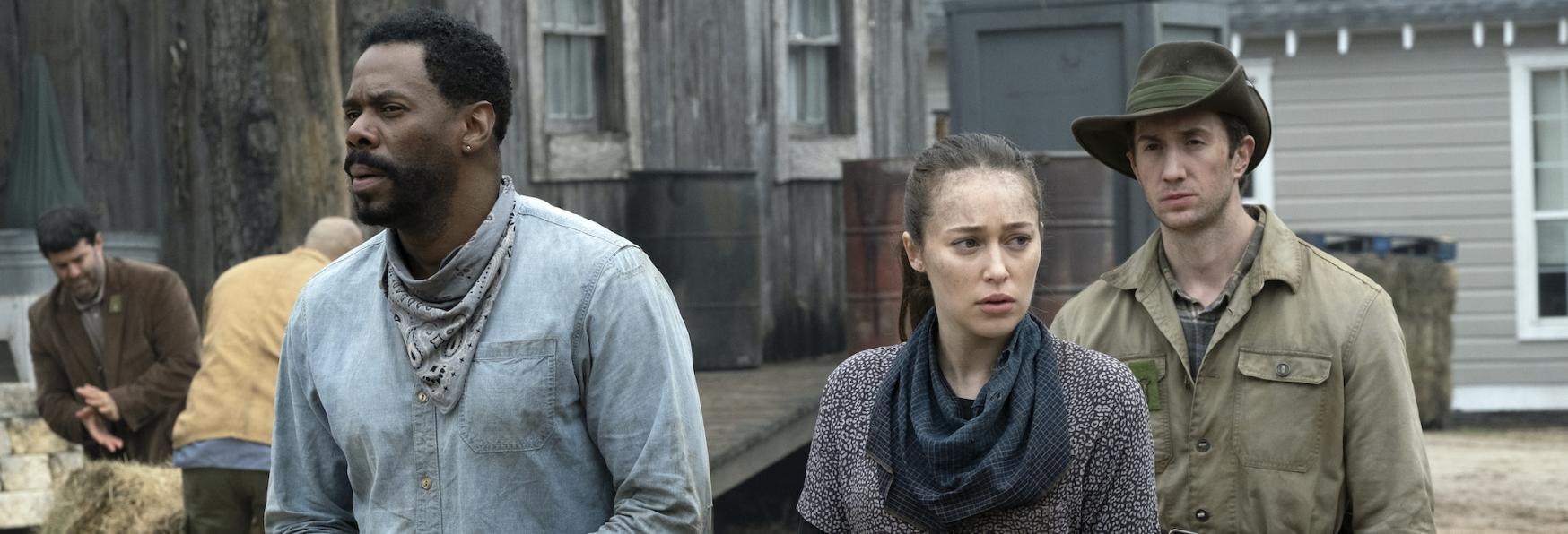 Fear the Walking Dead 7: Confermato un Ritorno nella Stagione Inedita