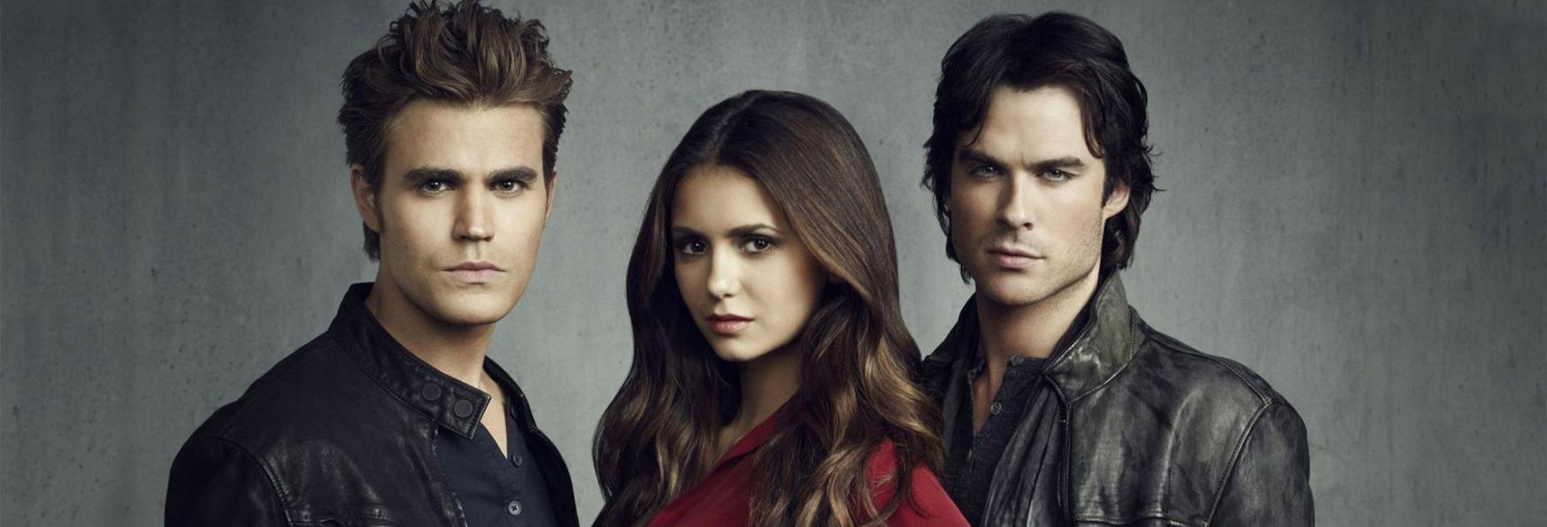 Un Revival di The Vampire Diaries? Ian Somerhalder non sembra molto Favorevole