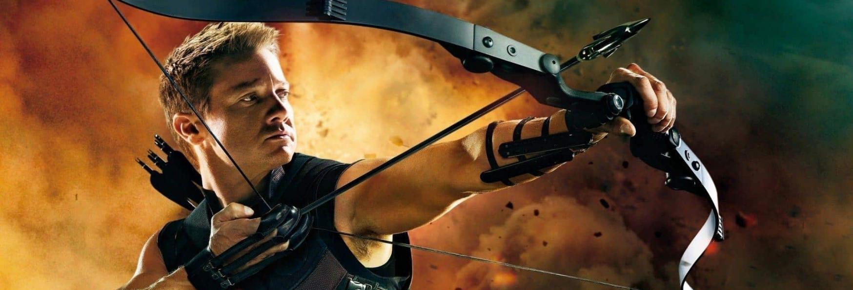 Hawkeye: Pubblicate alcune Foto dal Set della nuova Serie TV di Disney+