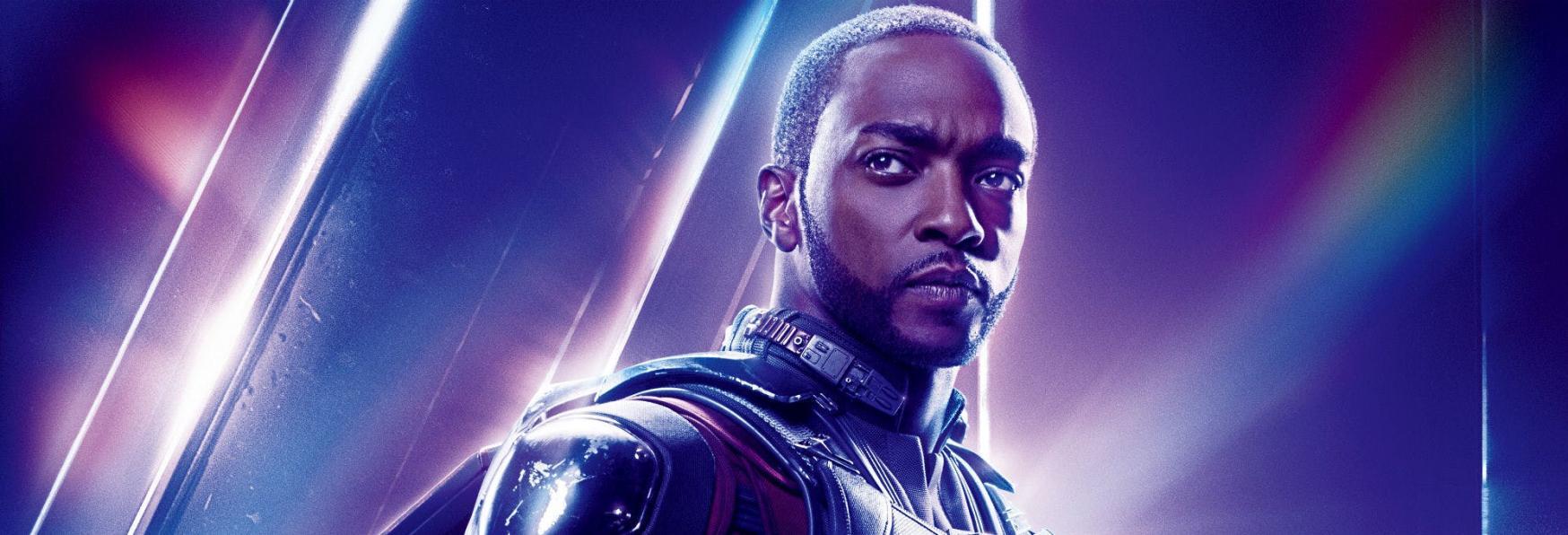 The Falcon and The Winter Soldier: Rilasciato il Primo Trailer Ufficiale della Serie TV inedita