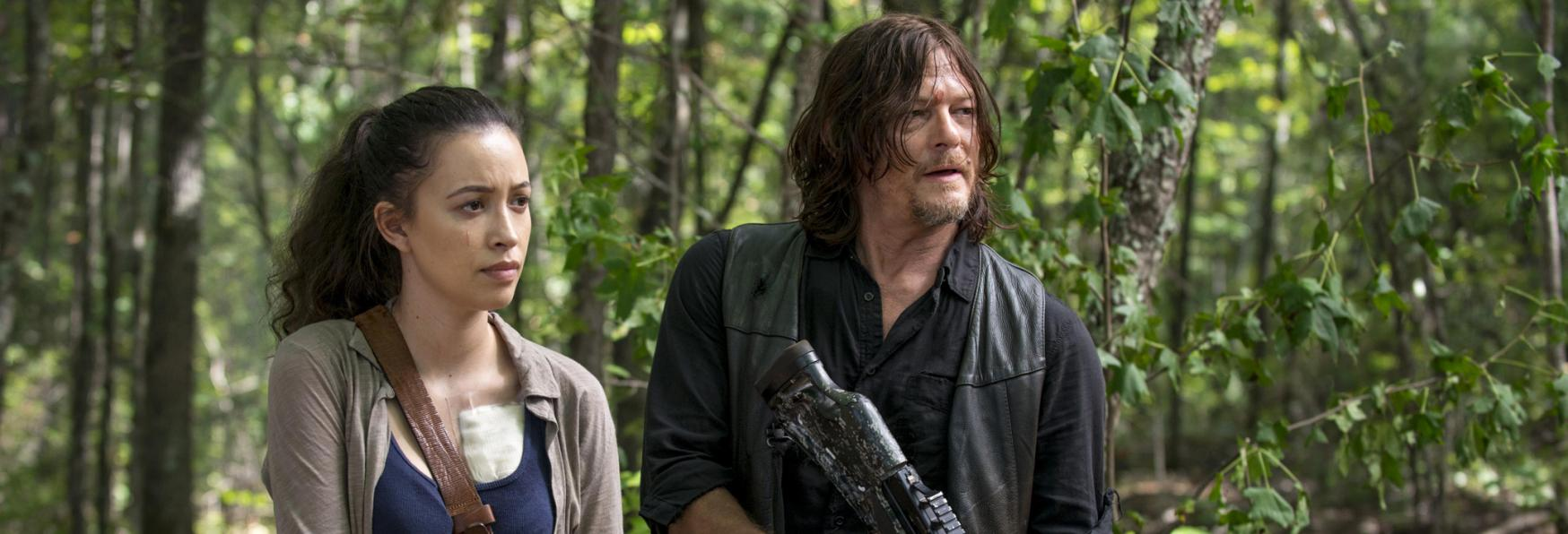The Walking Dead 11: iniziate Ufficialmente le Riprese della Stagione Finale