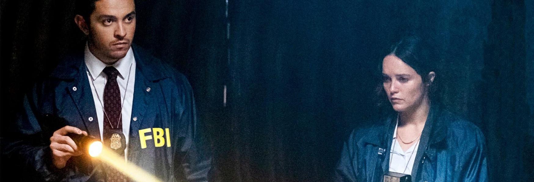 La Rete CBS pubblica i nuovi Trailer di Clarice e The Equalizer