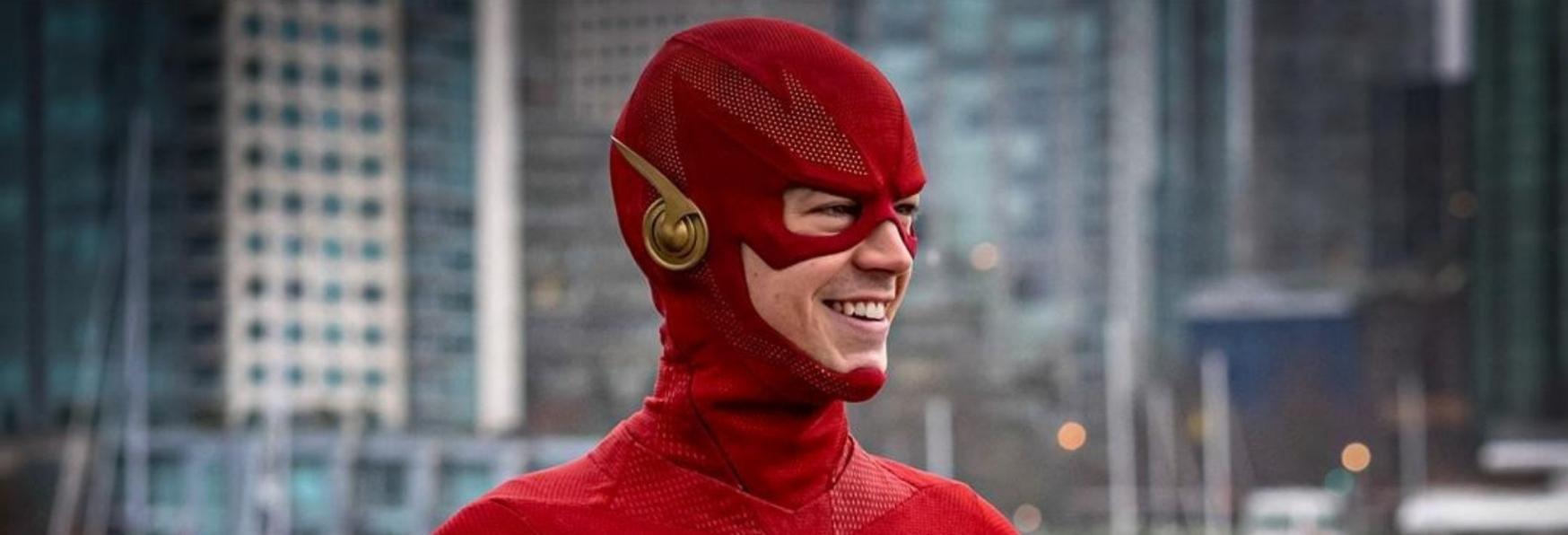 The Flash 7: Svelato il Poster della nuova Stagione della Serie TV The CW