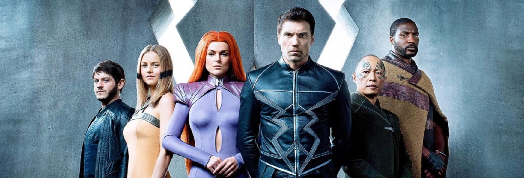 The Falcon and The Winter Soldier: la Serie TV mostrerà gli Inumani?